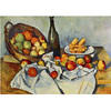 Cezanne - The Basket of Apples na internet
