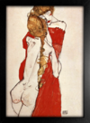 Egon Schiele - Mother and Daughter - loja online