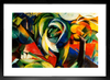 Kit Abstrato - Franz Marc - comprar online