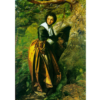 Millais - Royalist