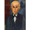 Modigliani - Max Jacob
