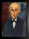 Imagem do Modigliani - Max Jacob