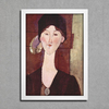 Modigliani - Portrait of Beatrice Hastings - comprar online