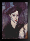 Imagem do Modigliani - The Jewish Woman