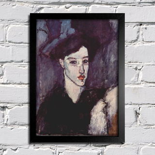Modigliani - The Jewish Woman - comprar online
