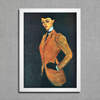 Modigliani - The Amazon - comprar online