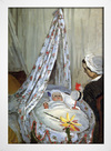 Monet - Jean Monet in the Craddle - loja online