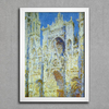 Monet - Rouen Cathedral