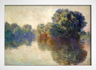 Monet - Seine at Giverny - loja online