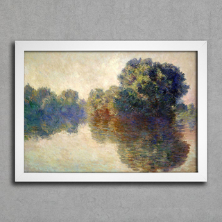 Monet - Seine at Giverny - comprar online