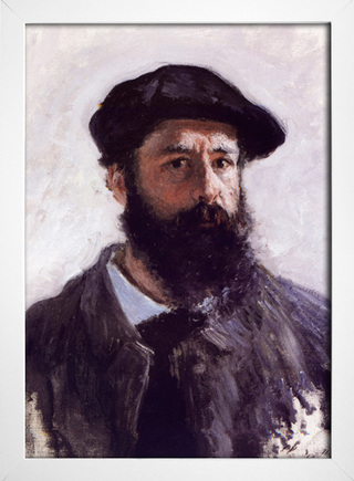 Monet - Self Portrait - loja online