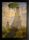 Imagem do Monet - Umbrella