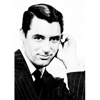 Ator Cary Grant - loja online