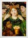 Rossetti - The Beloved - loja online