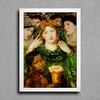 Rossetti - The Beloved - comprar online