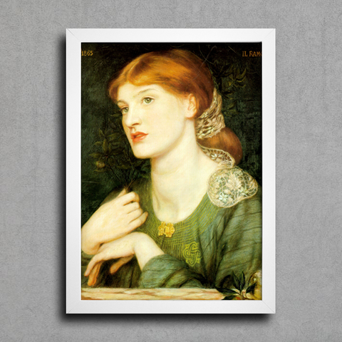 Rossetti - The Twig