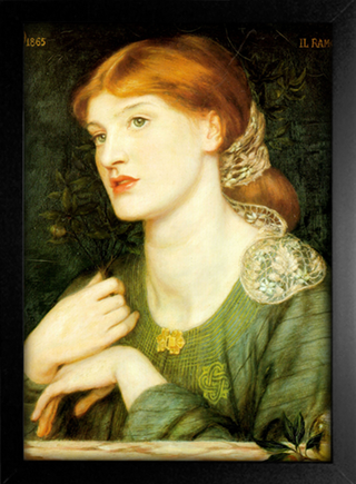 Imagem do Rossetti - The Twig