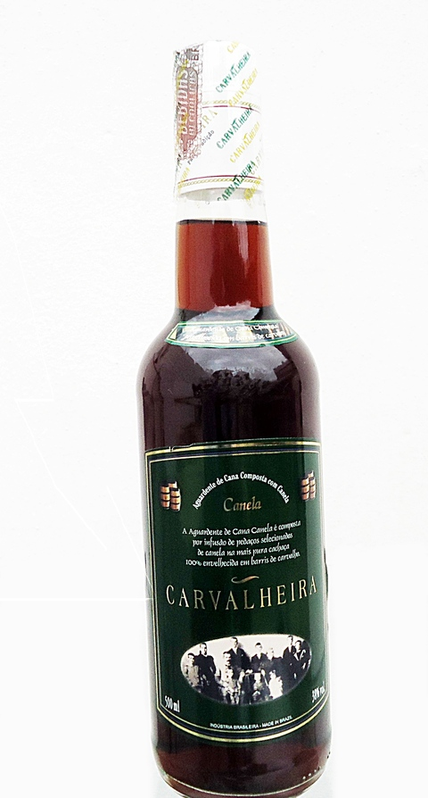 Carvalheira Canela 500 ml