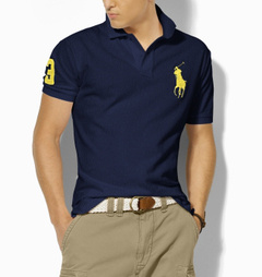 Camisa Polo Ralph Lauren MD04