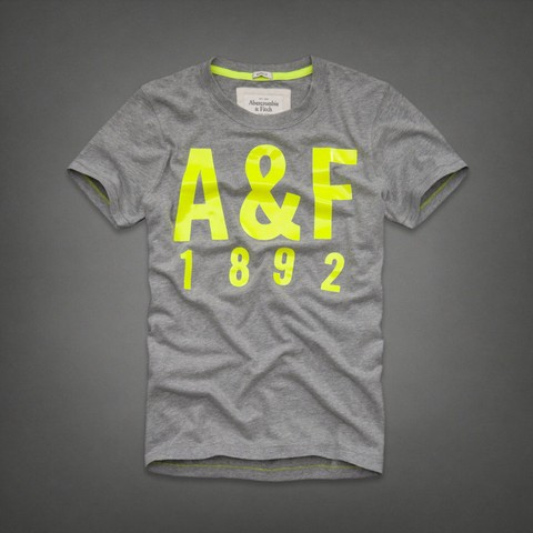 Camiseta Hollister Abercrombie A&Fitch - MD02 - Diversos Modelos