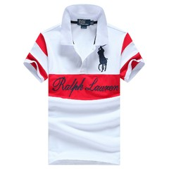 Camisa Polo Ralph Lauren MD19