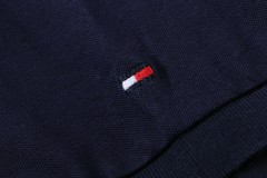 Camisa Polo Tommy MD18 - Azul