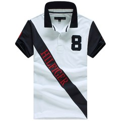 Camisa Polo Tommy MD09