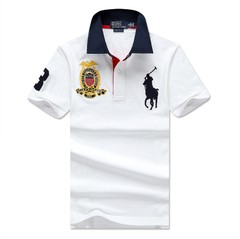 Camisa Polo Ralph Lauren MD12