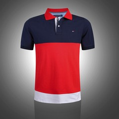 Camisa Polo Tommy MD03