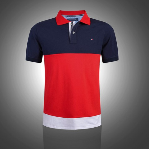 Camisa Polo Tommy MD03 - comprar online