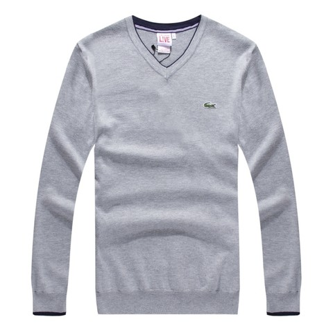 Suéter Lacoste MD04