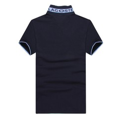 Camisa Polo Lacoste Live - MD02