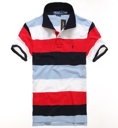 Camisa Polo Ralph Lauren MD09