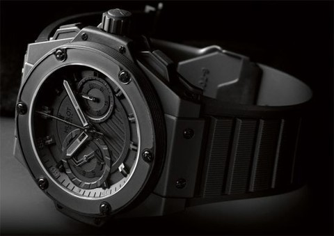 Relógio HUBLOT BIG BANG KING POWER ETA - Pronta Entrega
