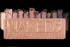 Paleta Urban Decay naked 3 - Pronta Entrega