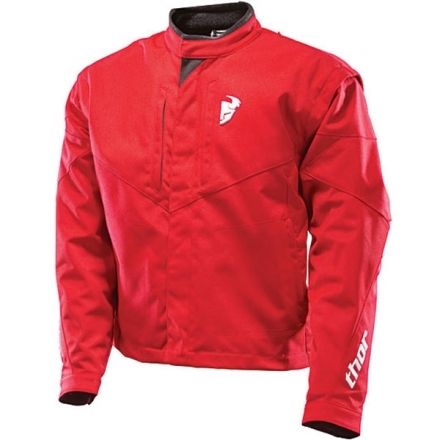 CAMPERA MOTO THOR PHASE ENDURO TOURING, DESMONTABLE, Impermeable, sale off