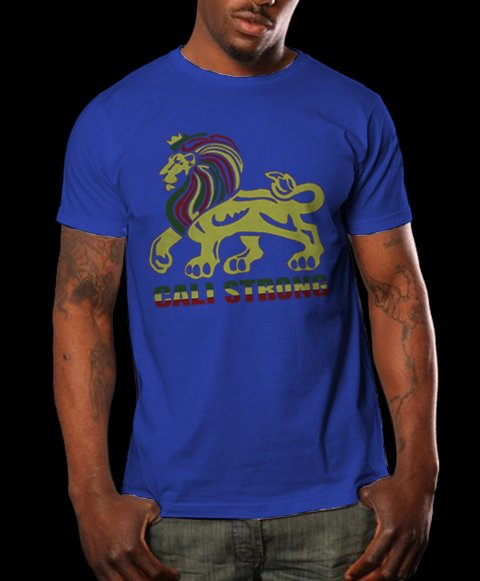 CAMISA REGGAE NATION 006