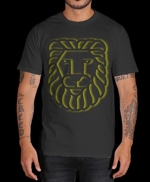 CAMISETA REGGAE NATION 009