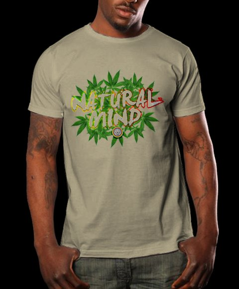 CAMISA REGGAE NATION 011