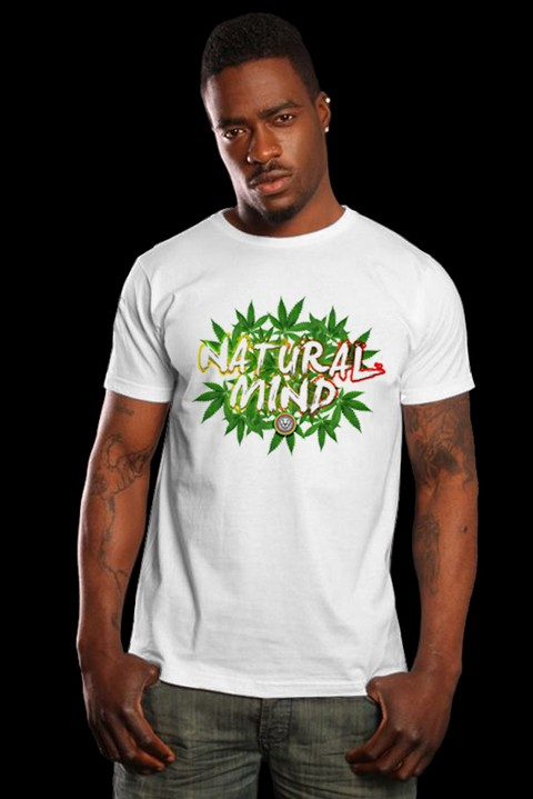 CAMISA REGGAE NATION 012