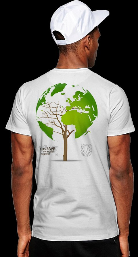 CAMISETA REGGAE NATION 030