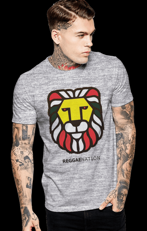CAMISETA REGGAE NATION 014