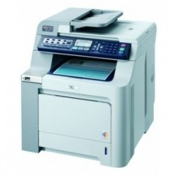 Multifuncional Brother MFC-9440CN - Laser Color 4X1