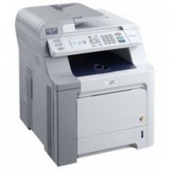 Multifuncional Brother DCP-9040CN - Laser Color 3X1