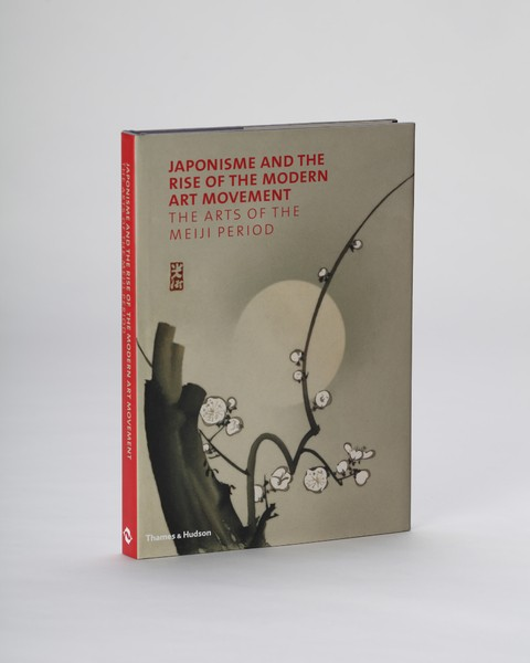 Japonisme and the Rise of the Modern Art Movement