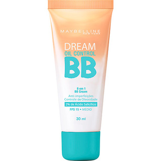 BB Cream Dream Oil Control [Maybelline]