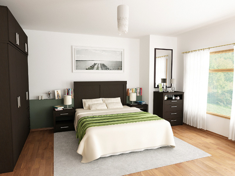 Respaldo cabecera de cama reproex r35089 para sommier de 1 40m for Respaldo de sommier