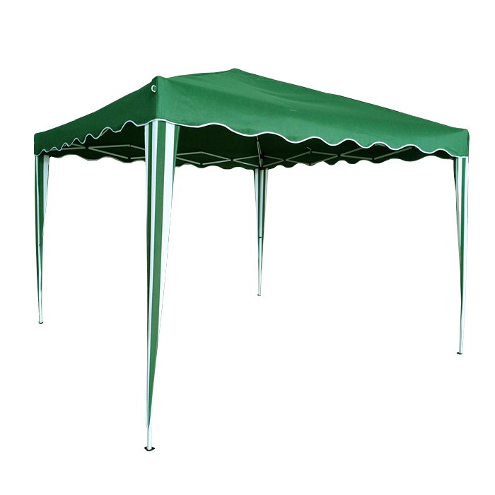 gazebo plegable easy up poliester