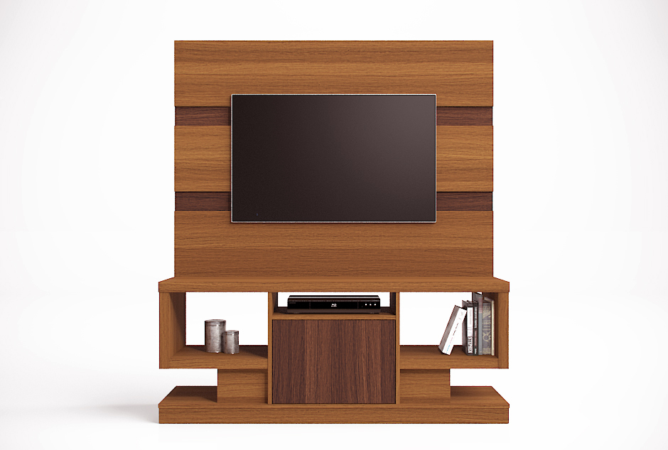Modulares Panel De Tv Mueble Para Lcd Smart Biblioteca Pictures to pin