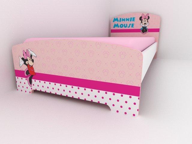 Cama Minnie - Comprar en gixi muebles infantiles